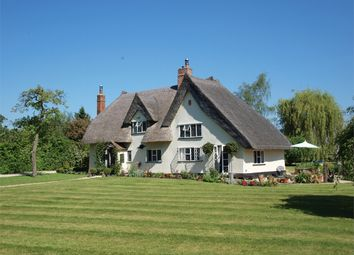 Thumbnail 4 bed cottage for sale in Lower Green, Wakes Colne, Colchester, Essex