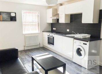 Thumbnail 2 bed flat to rent in Church Street, Lenton, Nottingham