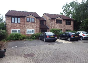 Thumbnail 1 bed flat for sale in Apseleys Mead, Bradley Stoke, Bristol