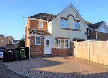Thumbnail 3 bed end terrace house for sale in Sycamore Close, Chippenham
