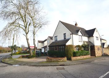 Thumbnail 3 bed detached house for sale in Leyfields, Braintree, Essex