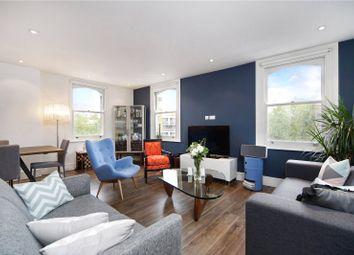 Thumbnail 2 bed flat for sale in Porchester Road, Bayswater, London