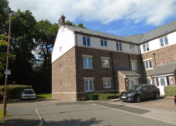 Thumbnail 2 bed flat for sale in Boste Crescent, Durham