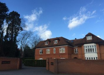 Thumbnail 2 bed flat to rent in Egham Hill, Englefield Green, Egham