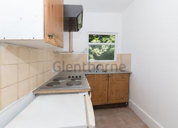 Thumbnail 2 bed flat to rent in Townmead Road, Fulham