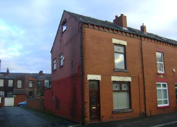 Thumbnail 3 bedroom end terrace house to rent in Rupert Street, Bolton
