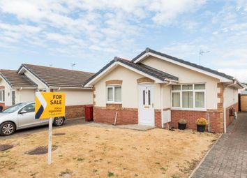 Thumbnail 3 bed detached house for sale in Pembroke Close, Barrow-In-Furness