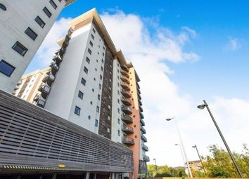 Thumbnail 2 bed flat for sale in Roma, Watkiss Way, Cardiff Bay, Cardiff