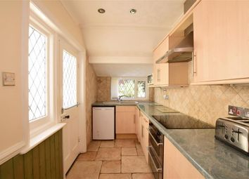 Thumbnail 2 bedroom detached bungalow for sale in Denness Road, Sandown, Isle Of Wight