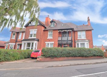 Thumbnail 7 bed semi-detached house for sale in Carlton Road, New Normanton, Derby