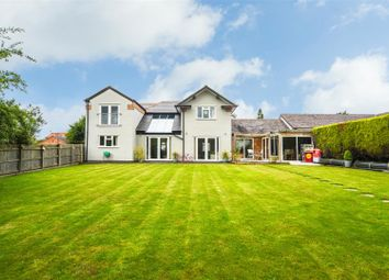 Thumbnail 4 bed detached house for sale in Gardeners Cottage, Ruddington, Nottingham
