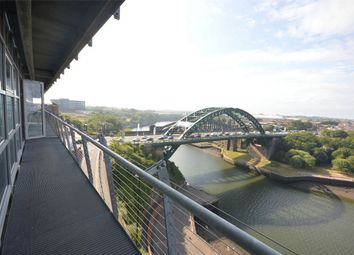 2 bed flat to rent in Echo Building, West Wear Street, Sunderland, Tyne And Wear SR1