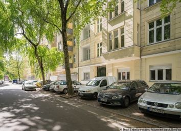 Thumbnail 1 bed apartment for sale in Ufnaustrasse 13, 10553 Berlin / Moabit, Germany