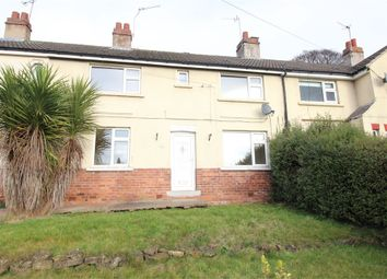 Thumbnail 3 bed terraced house to rent in Rotherham Road, Maltby, Rotherham