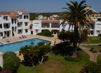 Thumbnail 2 bed apartment for sale in Calan Porter, Alaior, Menorca, Balearic Islands, Spain