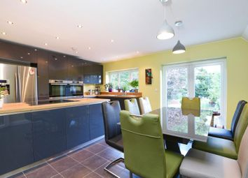 Thumbnail 3 bedroom semi-detached house for sale in Trinder Road, Barnet