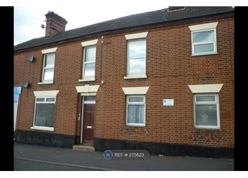 Thumbnail 1 bedroom flat to rent in Spencer Street, Norwich