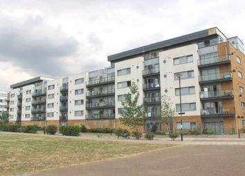 Thumbnail 2 bed flat to rent in Hill House, Thamesmead West
