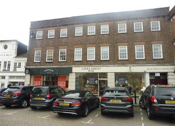 Thumbnail 1 bedroom flat to rent in The Square, Petersfield