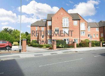 Thumbnail 1 bed flat for sale in Giles Court, Nottingham