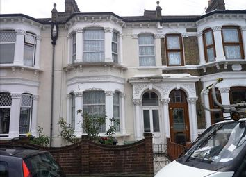 Thumbnail 4 bed terraced house for sale in 15 Cedars Avenue, Walthamstow, London