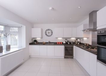 Thumbnail 3 bed terraced house for sale in The Rushlake, Mayfield Place, Love Lane, Mayfield