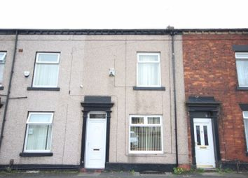 Thumbnail 3 bed terraced house for sale in Henry Street, Rochdale