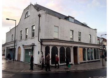 Thumbnail Restaurant/cafe to let in 36-37 The Strand, Exmouth
