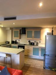 Thumbnail 2 bed flat to rent in Parkgate, Upper College Street, Nottingham