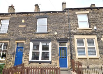 Thumbnail 3 bed terraced house for sale in St Vincent Road, Pudsey, West Yorkshire