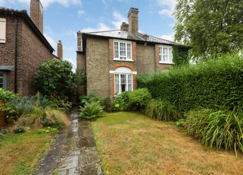 Thumbnail Terraced house for sale in Piermont Green, London