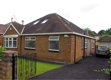 Thumbnail 5 bed detached bungalow for sale in High Moor Avenue, Leeds