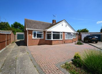 Thumbnail 2 bed bungalow to rent in Rosebery Close, Sittingbourne