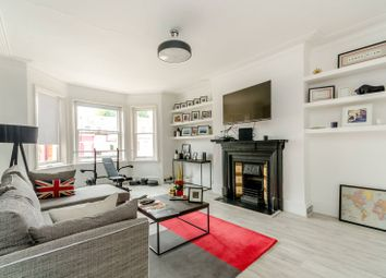 Thumbnail 2 bed flat for sale in Lyncroft Gardens, West Hampstead
