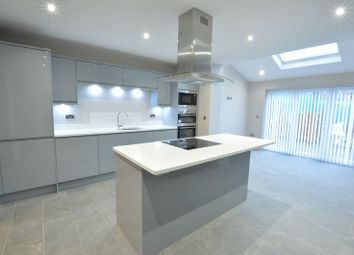Thumbnail 3 bed town house for sale in Matfen Place, Fenham, Newcastle Upon Tyne