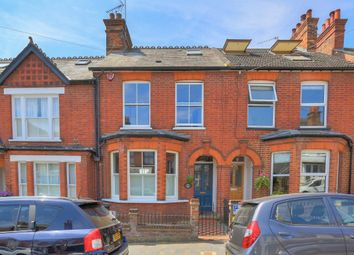 Thumbnail 4 bed property to rent in Paxton Road, St.Albans