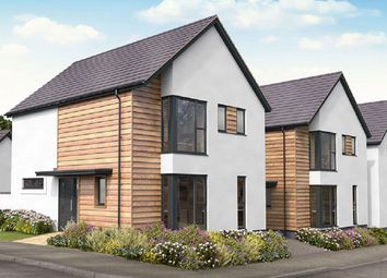 Thumbnail 3 bed detached house for sale in Moorview Lane, Marldon, Devon