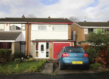 Thumbnail 3 bed semi-detached house for sale in Bleakledge Grove, Hindley, Wigan