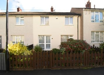 Thumbnail 3 bed terraced house for sale in Bridgecote, Willenhall, Coventry