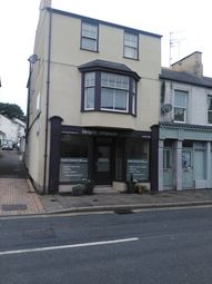 Thumbnail 4 bed maisonette to rent in Glanhwfa Road, Llangefni