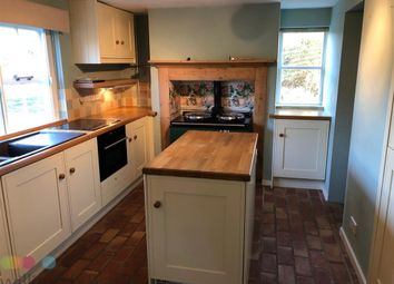 Thumbnail 4 bedroom detached house to rent in Daphne Road, Orford, Woodbridge