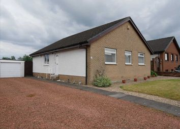 Thumbnail 3 bed bungalow for sale in Cumbernauld Road, Mollinsburn, Cumbernauld, Glasgow