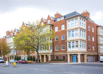 Thumbnail 3 bedroom flat for sale in Atwell Court, 931 High Road, North Finchley, London