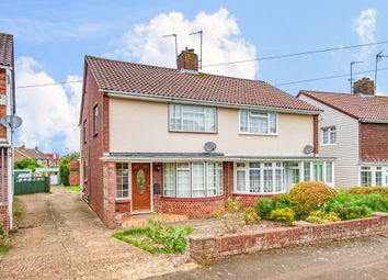 Thumbnail Semi-detached house for sale in Noel Rise, Burgess Hill