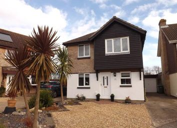 Thumbnail 4 bed detached house for sale in Titchfield Common, Fareham, Hampshire