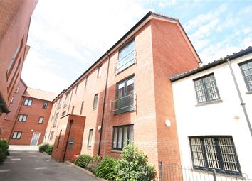 Thumbnail 1 bed flat to rent in George Street, Bridgwater