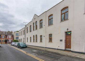 Thumbnail 2 bed flat for sale in Karyatis Court, Charles Street, Bush Hill Park, Enfield
