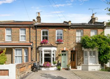 Peel Road, London E18. 3 bed terraced house