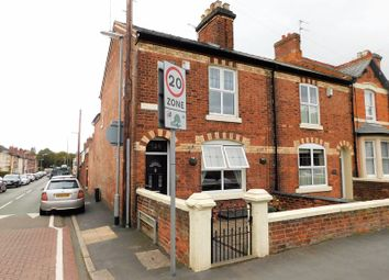 Thumbnail 3 bed end terrace house for sale in Eccleshall Road, Stafford