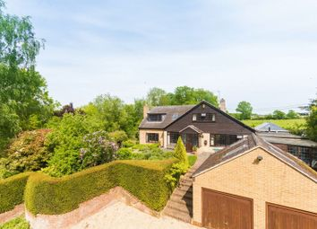 Thumbnail 5 bed property for sale in The Lydes, Newington, Wallingford